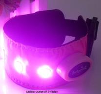 Benreflex LED- Rosa- Cob